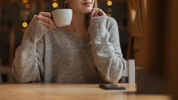 Ces signes que vous buvez trop de café !