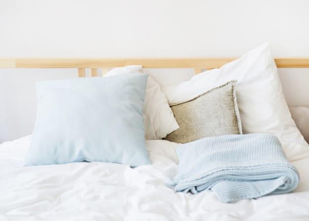 Il ne faut pas ranger ses objets sous votre lit !