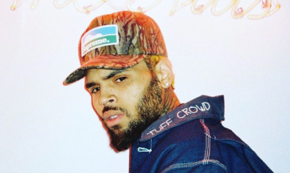 Chris Brown : son fils est son sosie