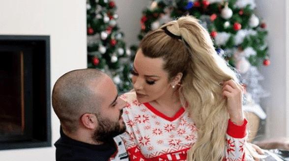 Laura Lempika bientôt mariée à Nikola Lozina : ils annoncent le lieu de la cérémonie