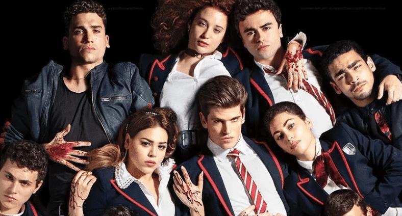 Elite (Netflix) : vers une saison 4 avec un nouveau casting ?