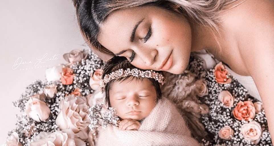 Carla Moreau : elle annonce sa grande peur concernant sa fille Ruby