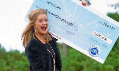 Jane Park : la plus jeune gagnante de l'Euromillions est aujourd'hui métamorphosée