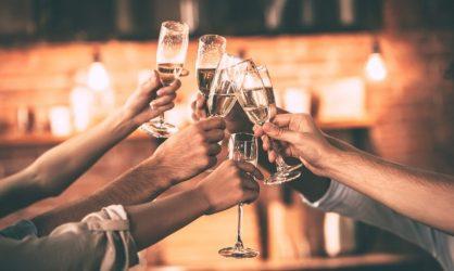 Le vin et le pastis font partie des alcools les moins caloriques