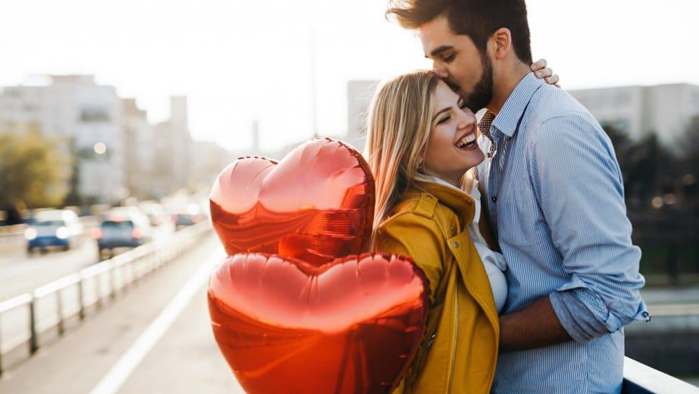 L'astrologie s'intéresse au cadeau de Saint Valentin parfait