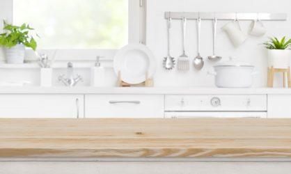 Ces conseils pour agencer et optimiser l'espace dans votre cuisine