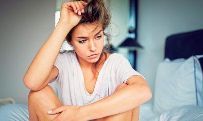 Les jeunes ont tendance à plus souffrir des ruptures amoureuses