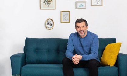 Stéphane Plaza : ''J'ai envie de bébé''