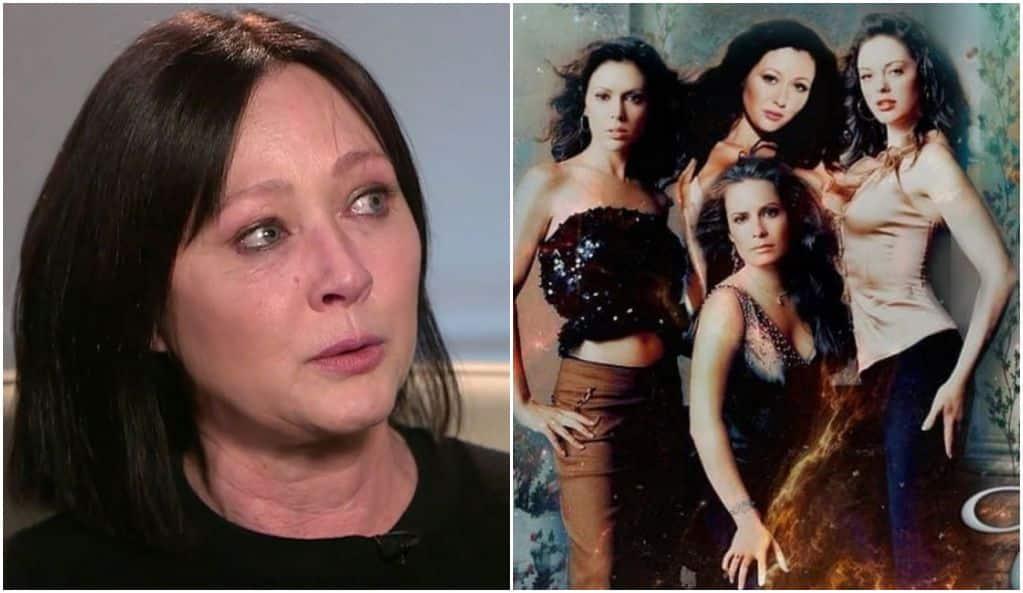 Shannen Doherty son cancer revient : les actrices de Charmed la soutiennent sauf une…