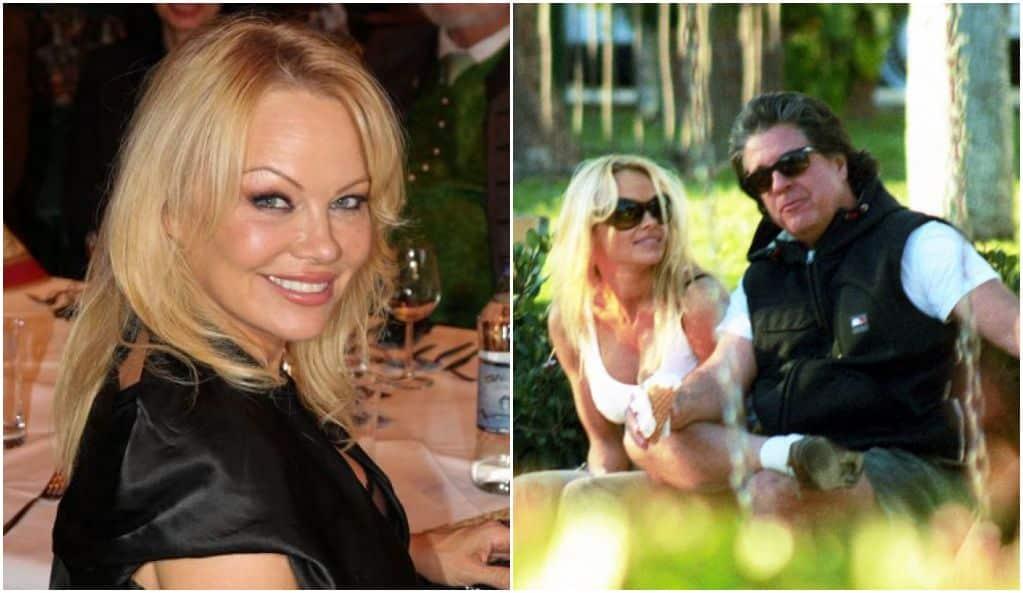 Pamela Anderson : pourquoi elle a décidé de quitter son mari après 12 jours de mariage