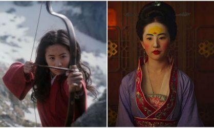 """Mulan : la comédienne Liu Yifei a passé un casting """"infernal"""" et """"épuisant"""" pour décrocher le rôle"""