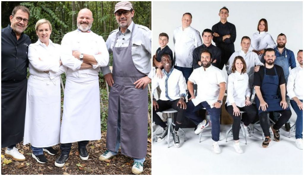 Top Chef 11 : les règles strictes de cette nouvelle saison