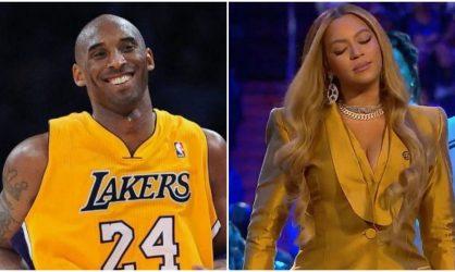 Hommage à Kobe Bryant : Beyoncé au coeur d'une polémique à cause de ses exigences