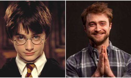 Daniel Radcliffe : ses rares confidences sur son alcoolisme à l'époque d'Harry Potter