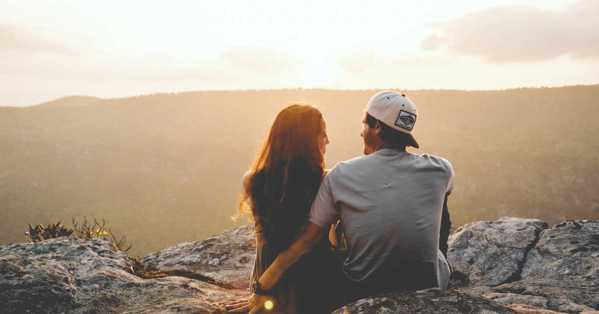 Verseau ou Sagittaire, ces signes incapables de vous dire 'je t'aime'