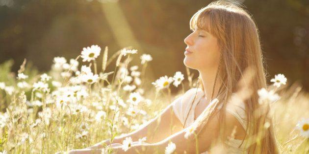 La vierge et la balance font partie des signes astrologiques les plus zen