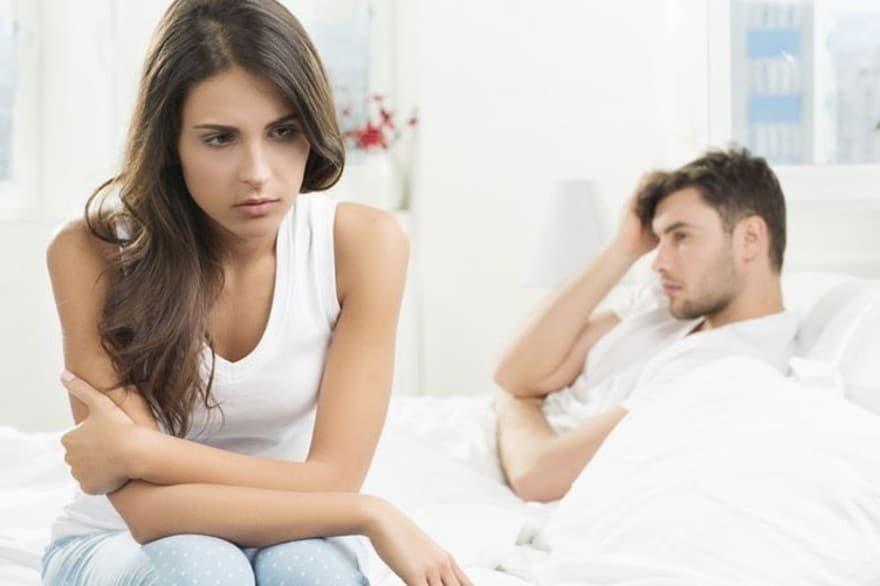 Le Capricorne et le Bélier font partie des couples qui mentent souvent