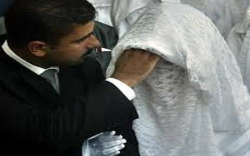 La raison pour laquelle cet homme a décidé de divorcer le jour de son mariage