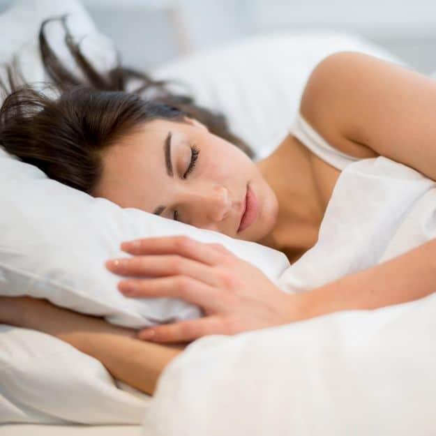 Vous devez changer vos taies d'oreiller régulièrement