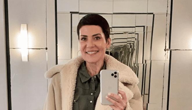 Cristina Cordula commet un gros fashion faux-pas : les internautes s'en donnent à coeur joie