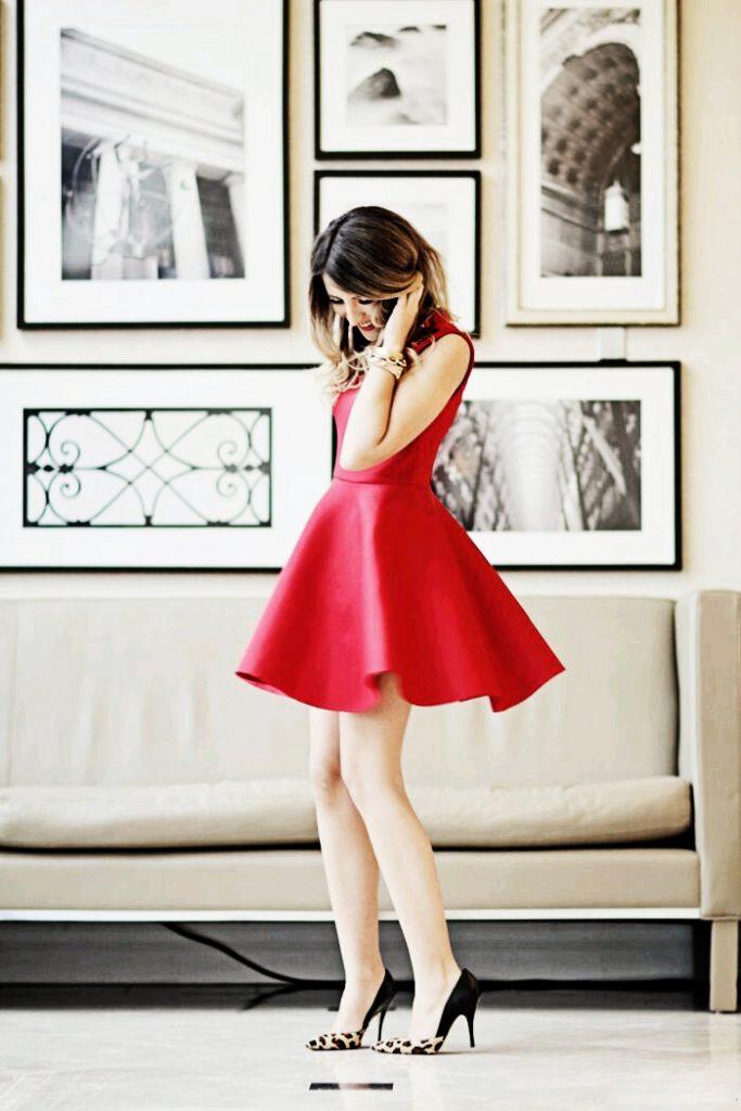 L'astrologie s'intéresse à la tenue parfaite pour votre premier rendez-vous