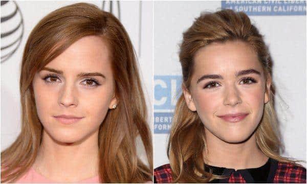 Kiernan Shipka (Sabrina) : confondue avec Emma Watson, sa réponse amuse