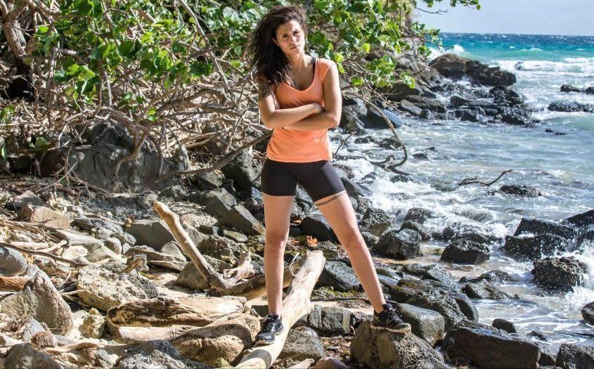 Koh-Lanta 2020 : Inès revient sur le buzz de sa culotte et s'en prend à ses détracteurs