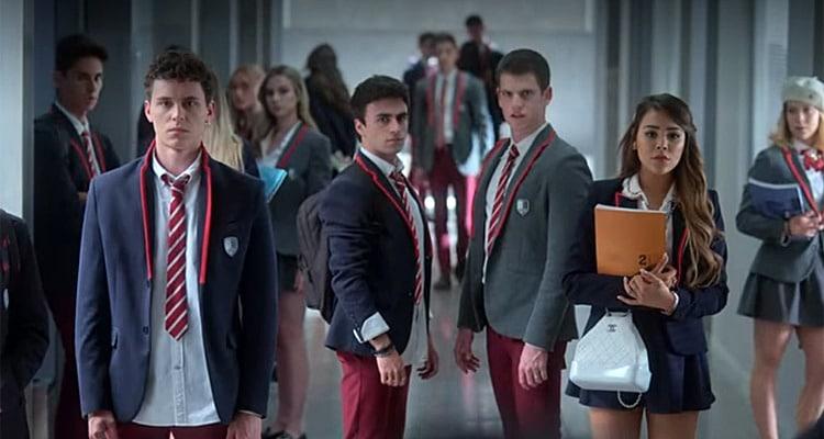 Élite (Netflix) : 8 questions brûlantes auxquelles devra répondre la saison 3
