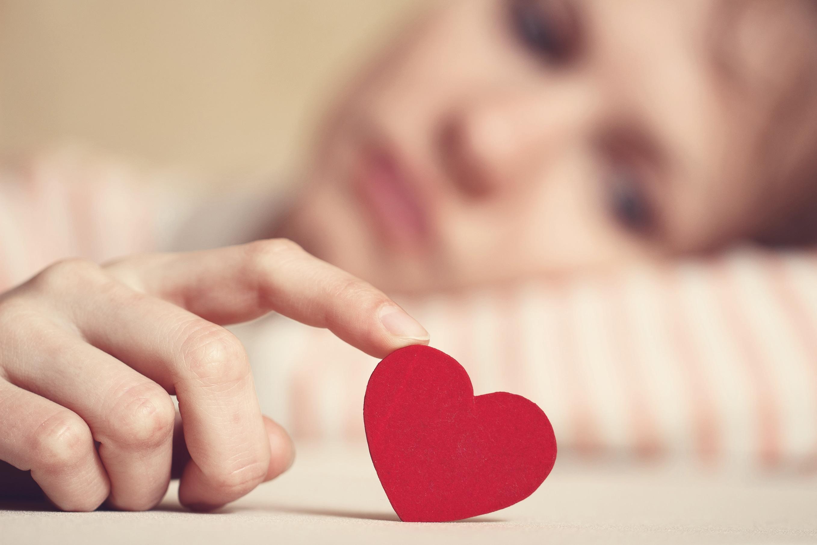 Comment peut-on savoir si l'on est amoureuse ou pas