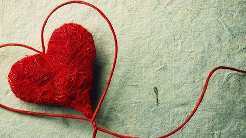 Quand l'amour frappe