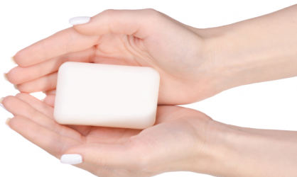 Votre savon anti-acné fait maison
