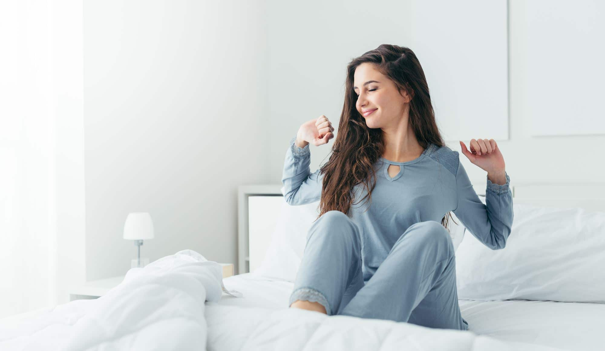 Votre choix de pyjama dépendrait de votre signe astrologique