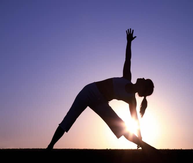 Le yoga comme nouvelle résolution de votre année 2020