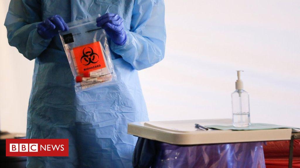 Coronavirus : un premier vaccin est sorti est va être testé à Seattle aux Etas Unis