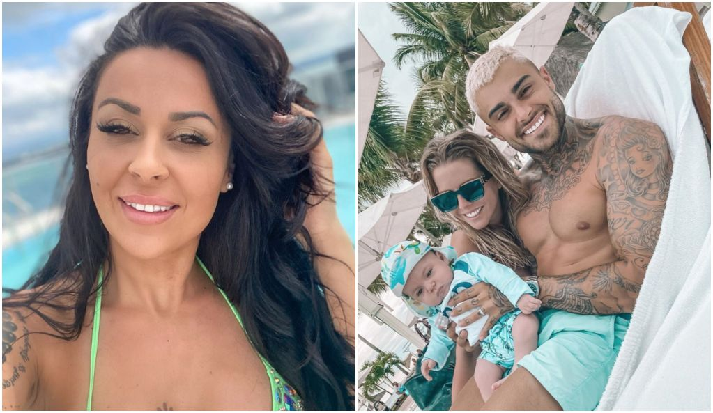 Jessica Thivenin et Thibault Garcia en couple : ce qu'a mal vécu son ex Shanna Kress