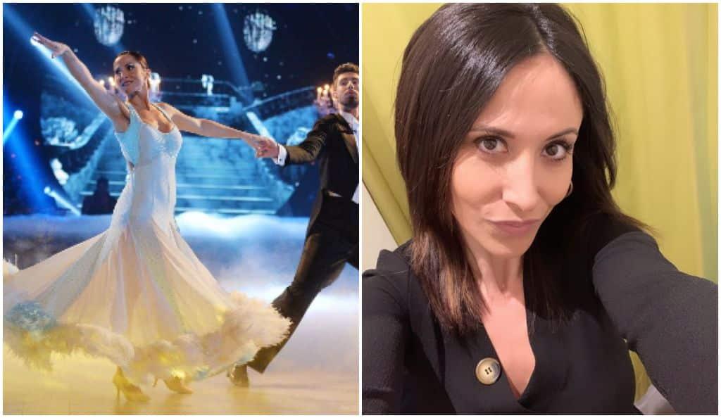 Fabienne Carat tacle Danse avec les stars et dénonce un sale coup que lui avait fait la production