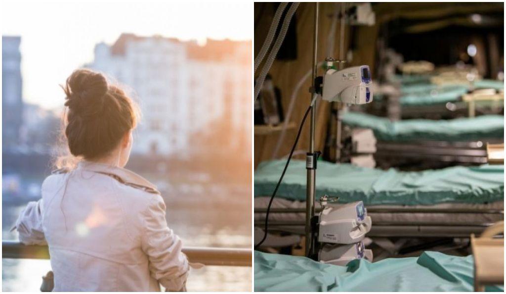 Île de France : une jeune fille de 16 ans est décédée du Coronavirus