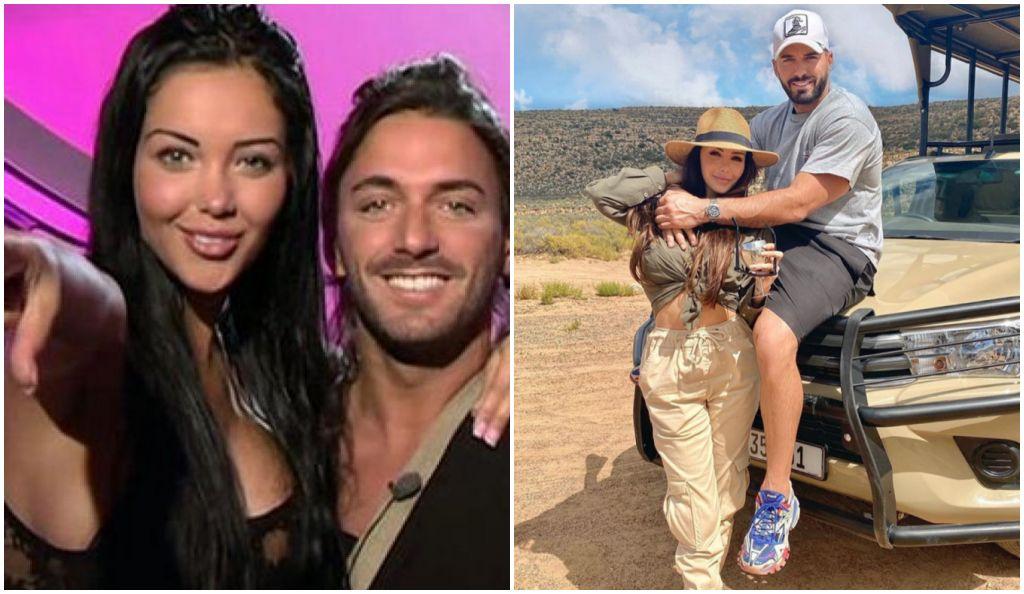 Nabilla et Thomas Vergara : 7 ans plus tard, le couple fait des déclarations sur leur premier baiser