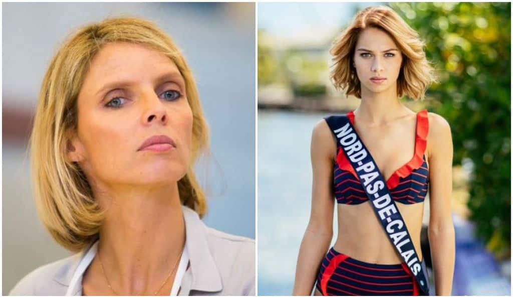 Miss France : Sylvie Tellier explique pourquoi Miss Nord-Pas-de-Calais a été éliminée