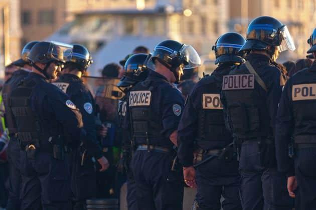 Montpellier : un homme condamné après avoir craché au visage de policiers en disant être positif au Covid-19