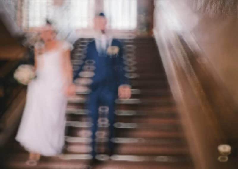Cet homme trouve un subterfuge incroyable afin d'échapper à une demande en mariage