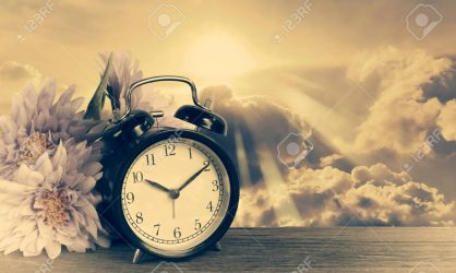 Si vous rêvez que vous vous réveillez en retard, cela a une signification !