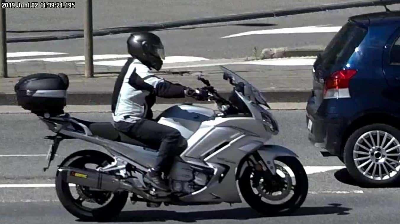 Il réussit à piéger les voleurs de sa moto sur Leboncoin