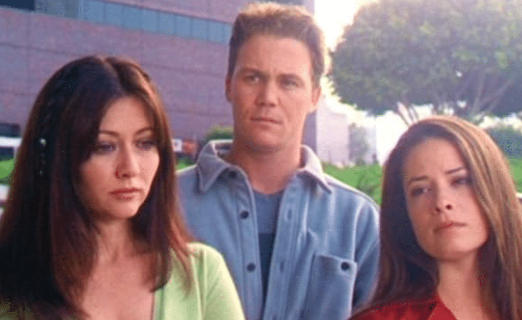 Charmed : Brian Krause raconte les tensions avec Shannen Doherty sur le tournage