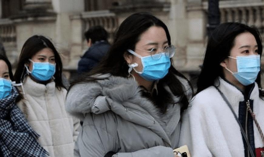 Coronavirus : de faux policiers français escroquent des Chinois