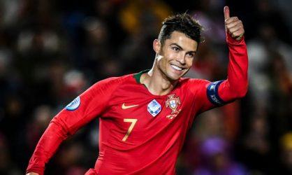 Coronavirus : Cristiano Ronaldo va transformer tous ses hôtels en espace d'accueil et de soins