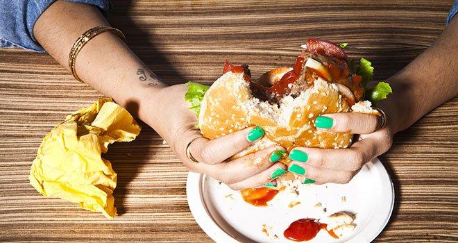 Votre signe astrologique vous dit quel burger est fait pour vous