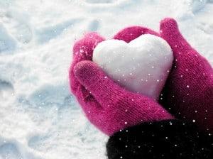 La saison la plus propice pour rencontrer l'amour serait l'hiver