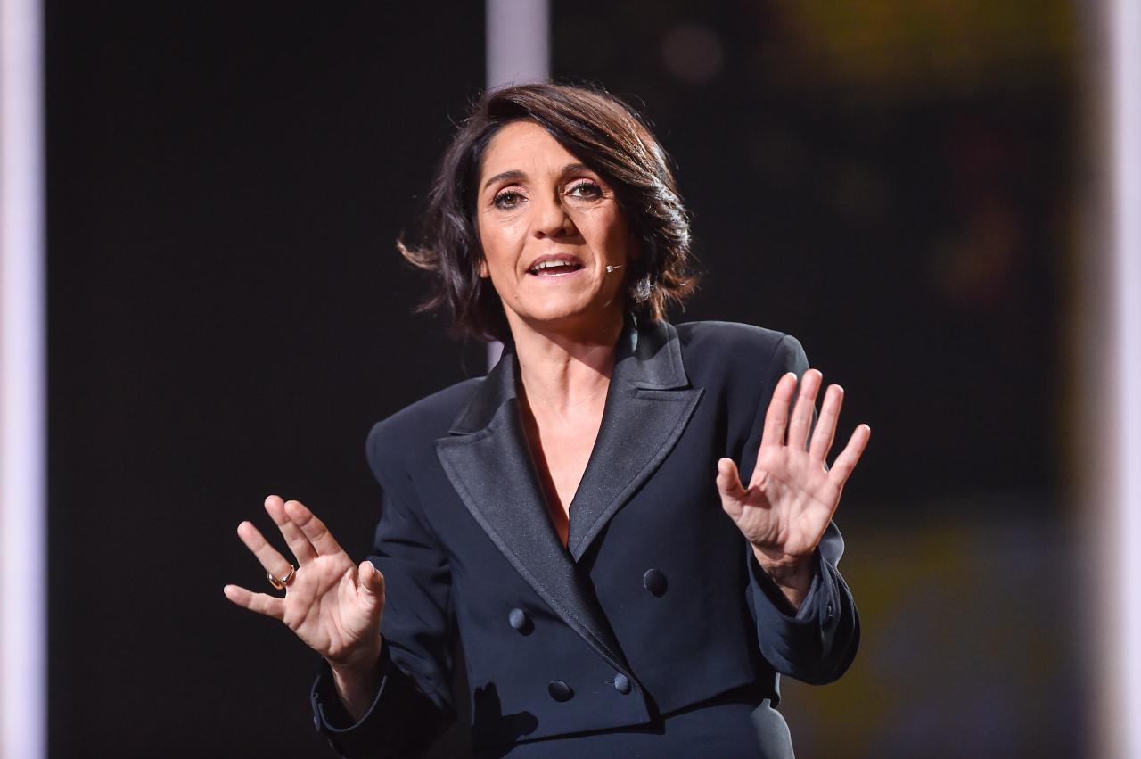 Césars 2020 : l'exorbitant cachet de Florence Foresti