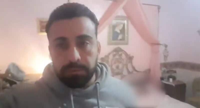 Coronavirus : le cri de détresse d'un Italien confiné avec sa sœur décédée